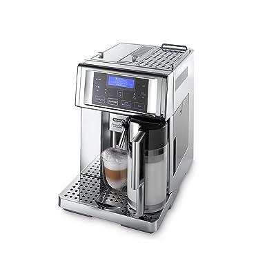 De'Longhi esam6720Prima Donna avant à café automatique, 1350W