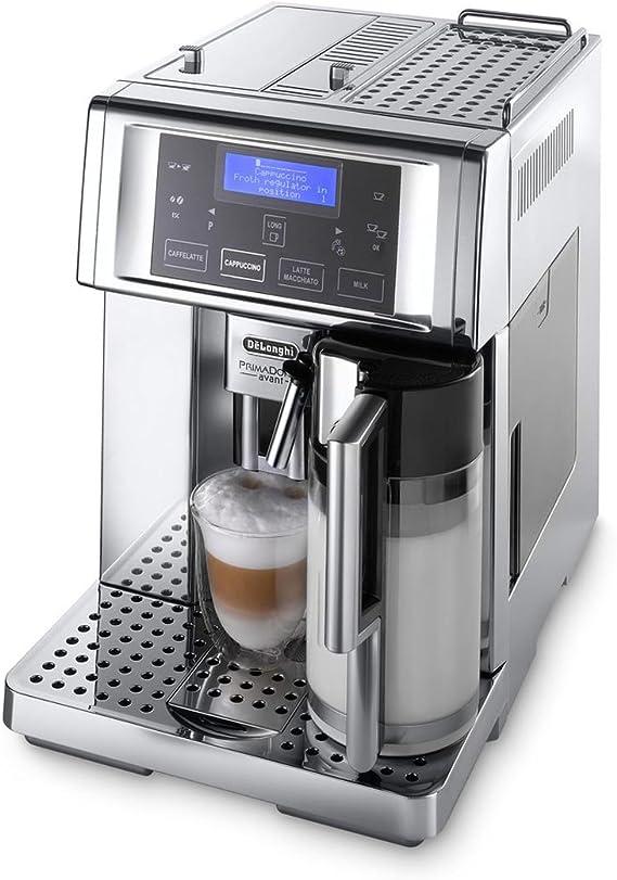 Cafetera Automática Donna Avant DeLonghi