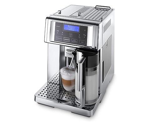 De Longhi esam6720 prima Donna Avant - Cafetera automática ...