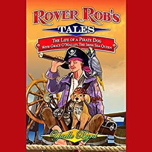 Rover Rob's Tales Audiobook
