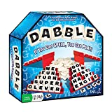 dabble board game - Dabble Word Game - Award Winning, Educational, Improves Spelling & Vocabulary and is Fun for The Whole Family