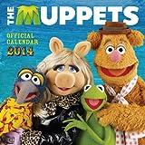 Official The Muppets 2014 Calendar