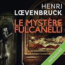 Le mystère Fulcanelli (Ari Mackenzie 3) | Livre audio Auteur(s) : Henri Loevenbruck Narrateur(s) : François Montagut