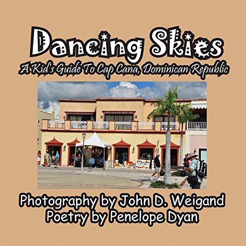 Dancing Skies by Bellissima Publishing