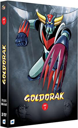 episodes goldorak