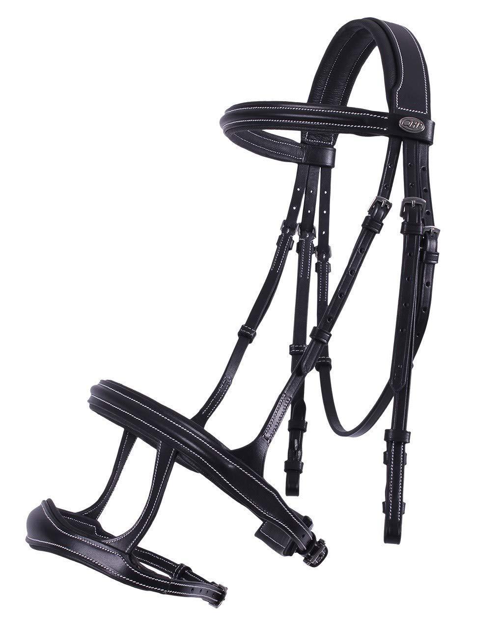 QHP Bridle Donn Size FULL