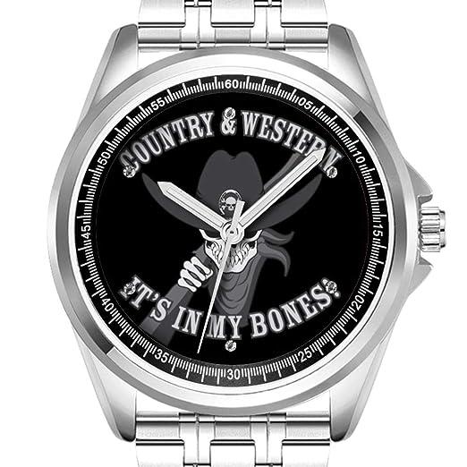 Bracelet homme western