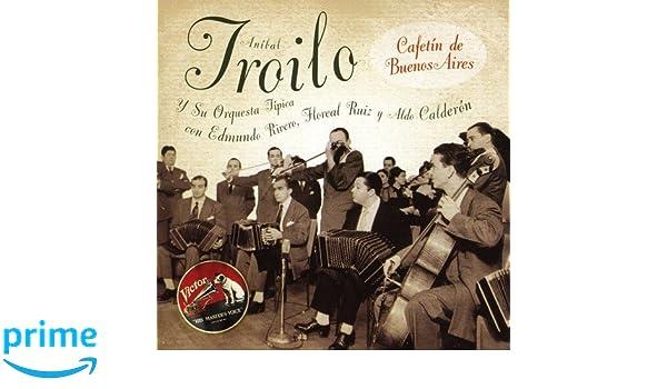 Cafetin De Buenos Aires: 1948-49: Anibal Troilo: Amazon.es ...