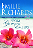 From Glowing Embers (Tales of the Pacific Book 1) (English Edition)