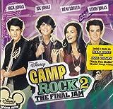 Camp Rock 2 The Final Jam [CD] 2010
