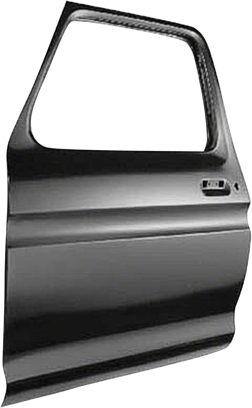 F-150 F-350 FO1300102 PTM Left Door Shell for Ford Bronco F-250 F-100