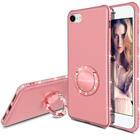 coque pour iphone 7 rose gold