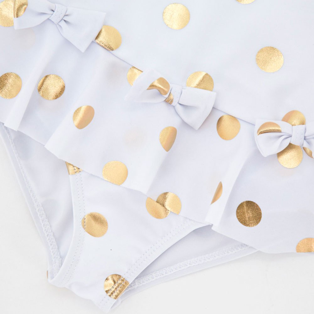 BEFULY 2018 Baby Girls Swimsuit Summer One Piece Swimwear for Girls