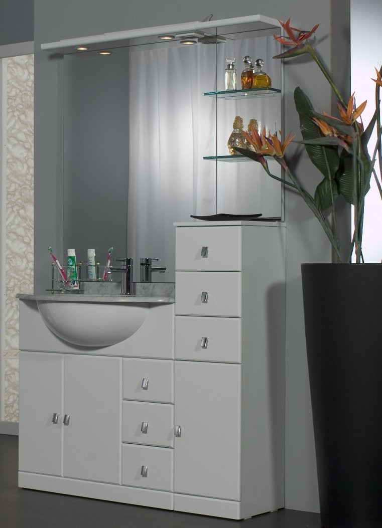 Beautiful Mobili Per Lavabo Bagno Ideas - Skilifts.us - skilifts.us