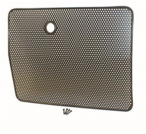 jeep radiator screen - 3
