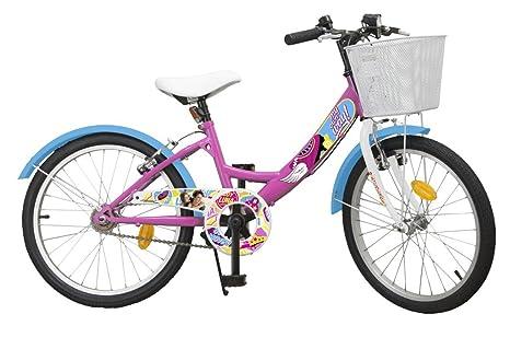 Toimsa 593 Bicicletta Ragazza Soy Luna 6 A 9 Anni 20 Pollici