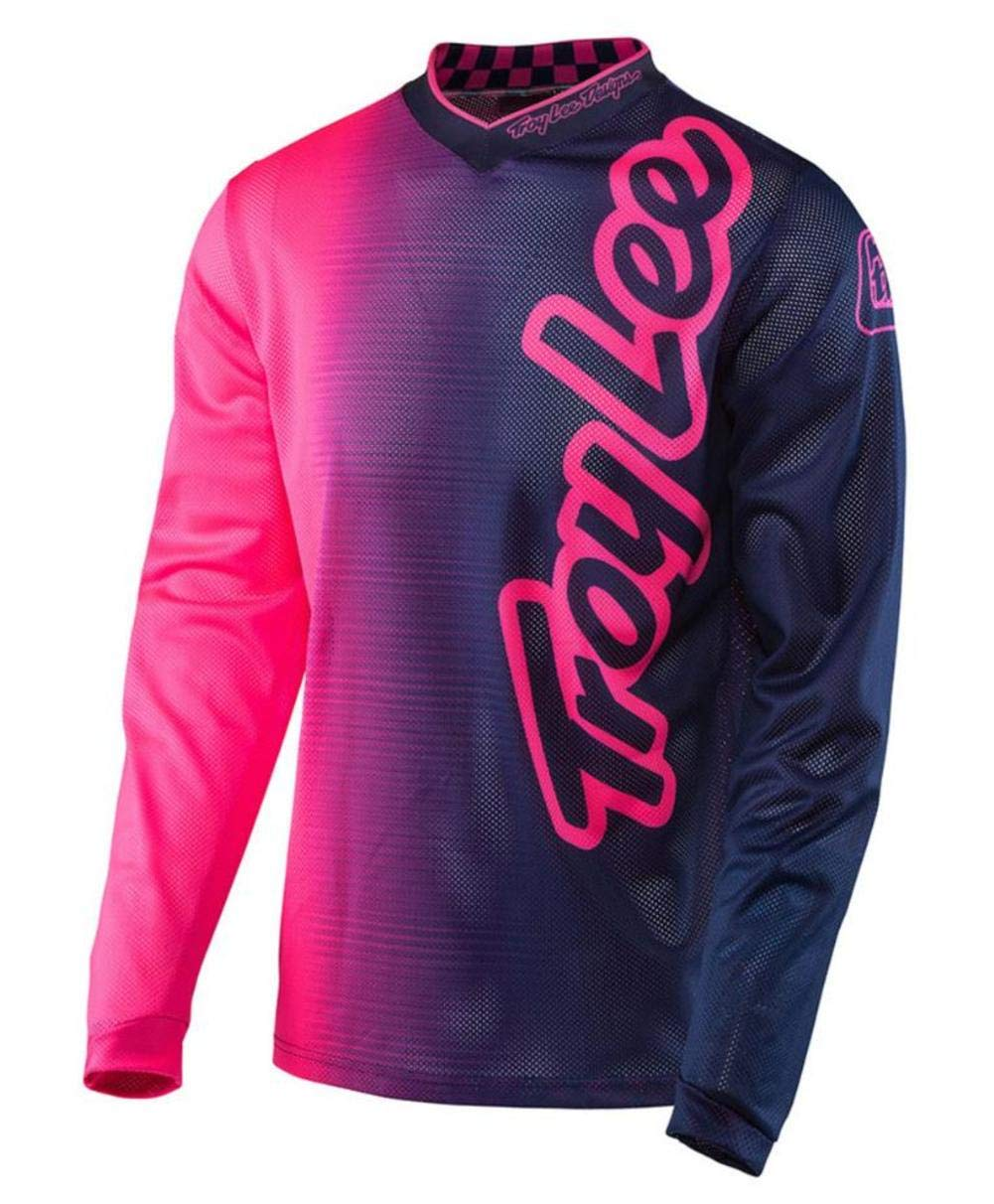 Troy Lee Designs Men's SE Air 50/50 Jersey