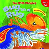 Fun With Phonics: Bug in a Rug