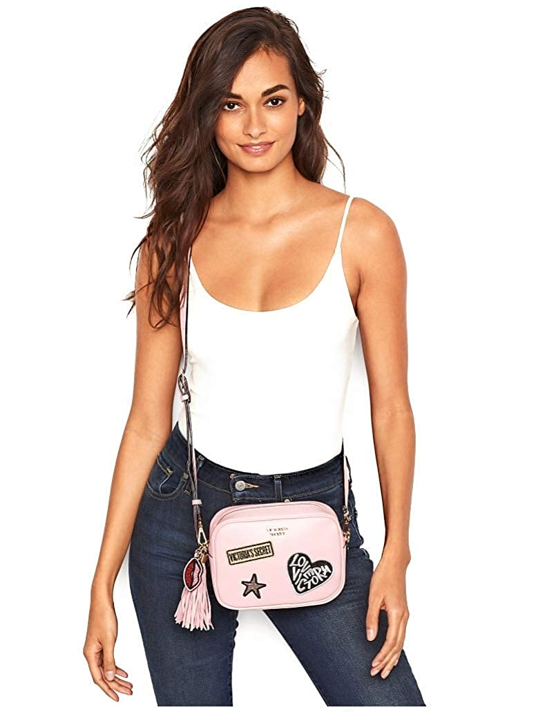 VS Patch Convertible City Mini Crossbody Bag