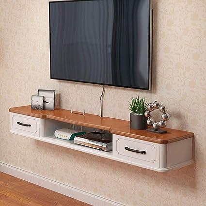 Estante Consola de audio / video Consola Estante de TV ...