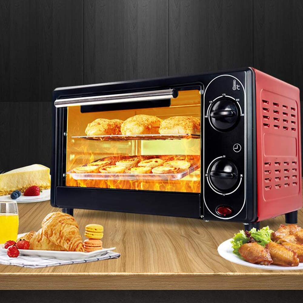 Cake-Baking-Chicken-Cooking-Dried-Fruit-Oven-Energy-Saving