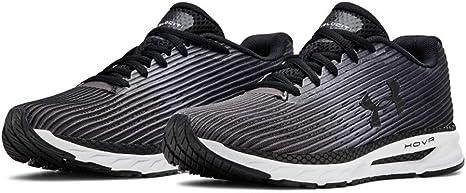 Under Armour HOVR Velociti 2 - Zapatillas de running para mujer, color negro: Amazon.es: Zapatos y complementos