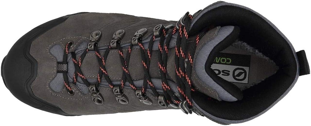 Womens SCARPA ZG Trek GTX Backpacking Boot