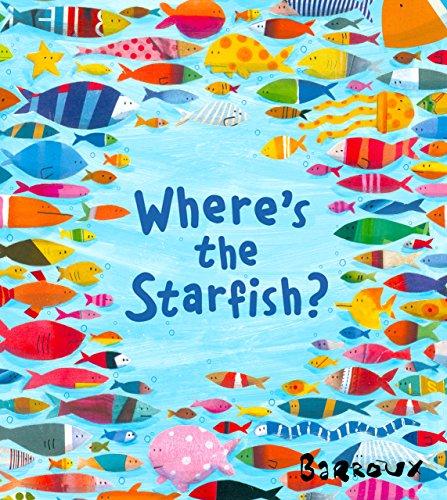 [Read] Where's the Starfish? T.X.T
