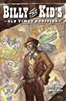 Billy the Kid's Old-Timey Oddities par Powell