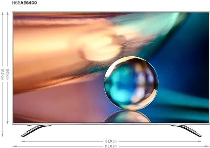 Hisense H65AE6400 - TV Hisense 65