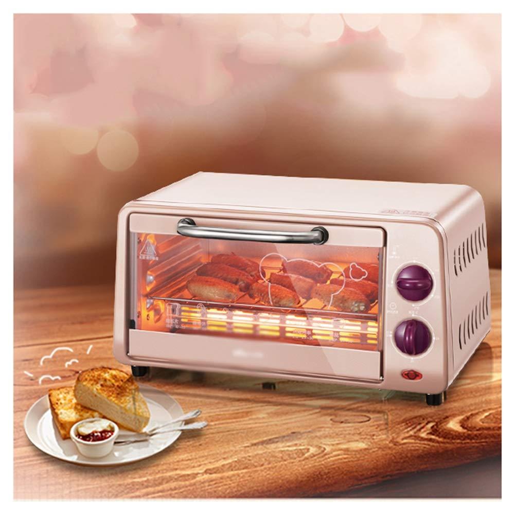 ー品販売  KDJHP オーブン付きミニオーブン、10Litre高速加熱オーブントースター、調理機能、グリルラック KDJHP B07PNMJQX3&ベーキングトレイを含む -オーブントースター B07PNMJQX3, リバティハウス:25ad4252 --- mcrisartesanato.com.br