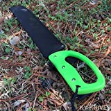"24"" FULL TANG Tactical Survival Fixed Blade"