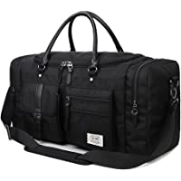 Zumit Water-resistant 45L Travel Duffel Bag