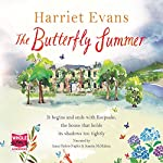The Butterfly Summer | Harriet Evans