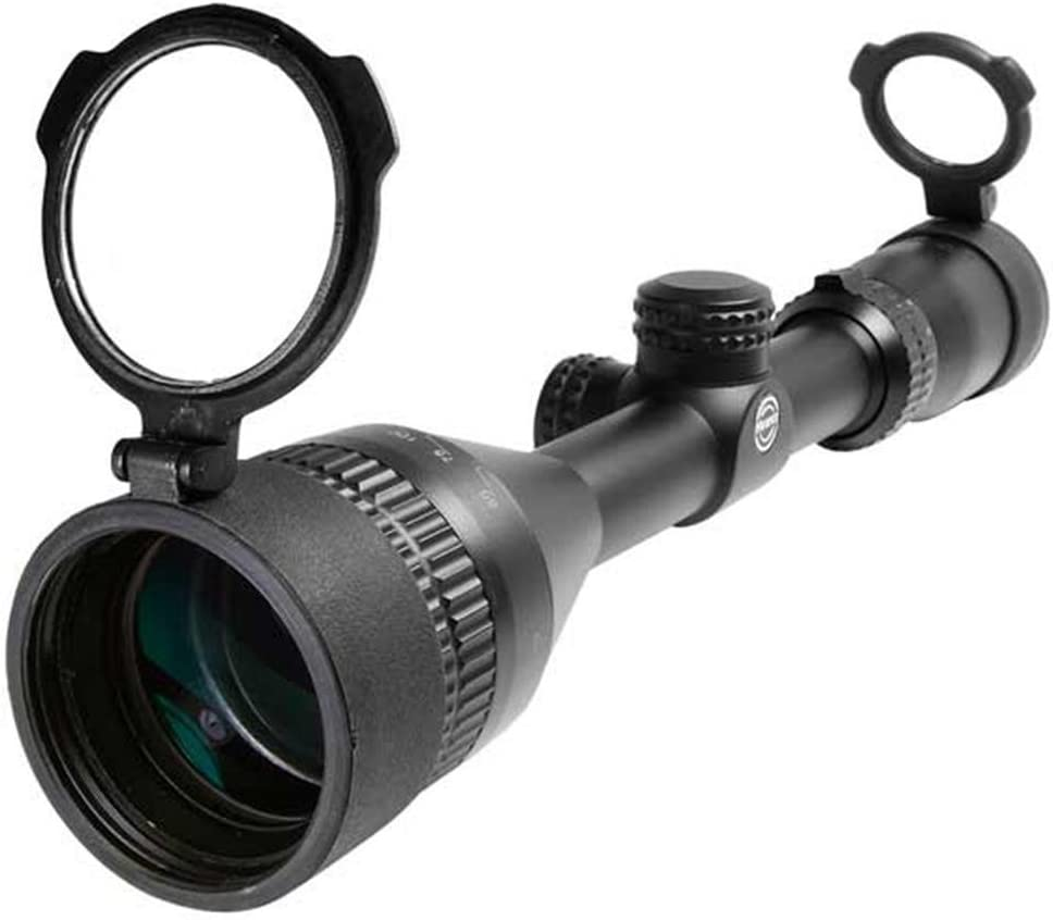 Hawke Sport Optics Rifle Scope in Matte Black