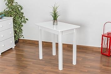 Table 50 x 80 cm, Couleur   Blanc  Amazon.fr  Bricolage 7d9c07dda76e