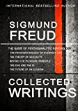 Image of Sigmund Freud Collected Writings: The Psychopathology of Everyday Life, The Theory of Sexuality, Beyond the Pleasure Principle, The Ego and the Id, The Future of an Illusion