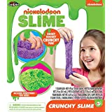 Nickleodeon CRA-Z-Slime Crunchy Medium Kit Fashion Craft