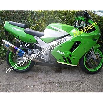 Amazon.com: ZX-9R 1994-1997 Fairing Kits For Kawasaki Ninja ...