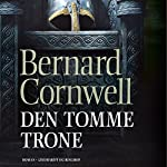 Den tomme trone (Sakserne 8) | Bernard Cornwell