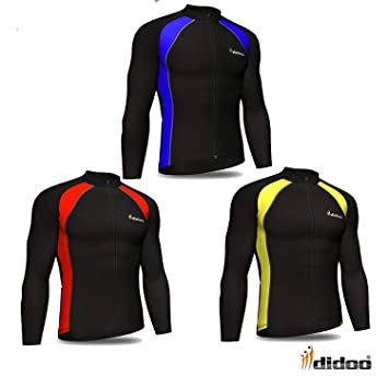Didoo Mens cycling jersey a80437c1d