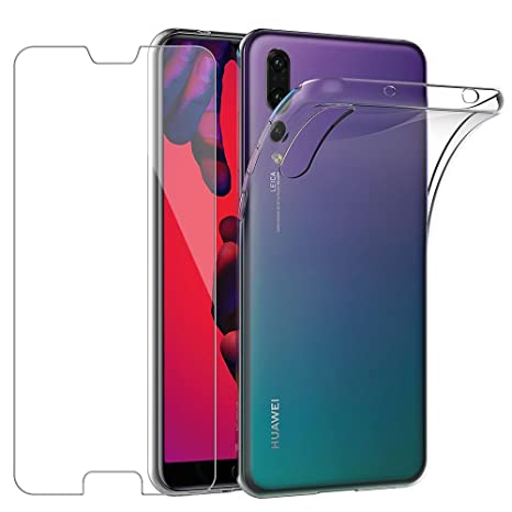 custodia huawei p20 pro full body