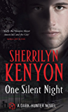 One Silent Night (Dark-Hunter World Book 17)