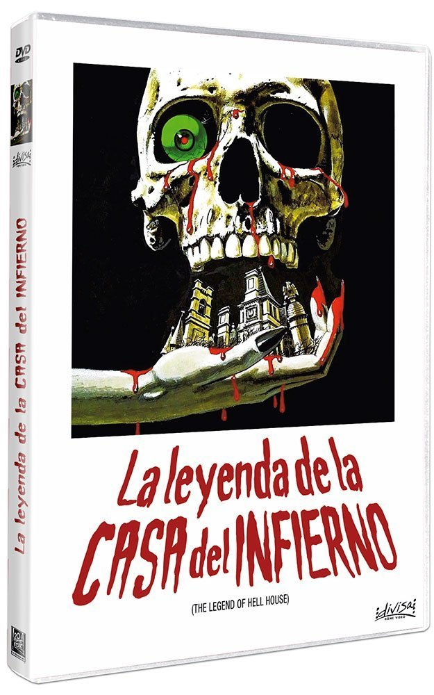 La leyenda de la casa del infierno [DVD]: Amazon.es: Pamela ...