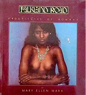 Falkland Road: Prostitutes of Bombay