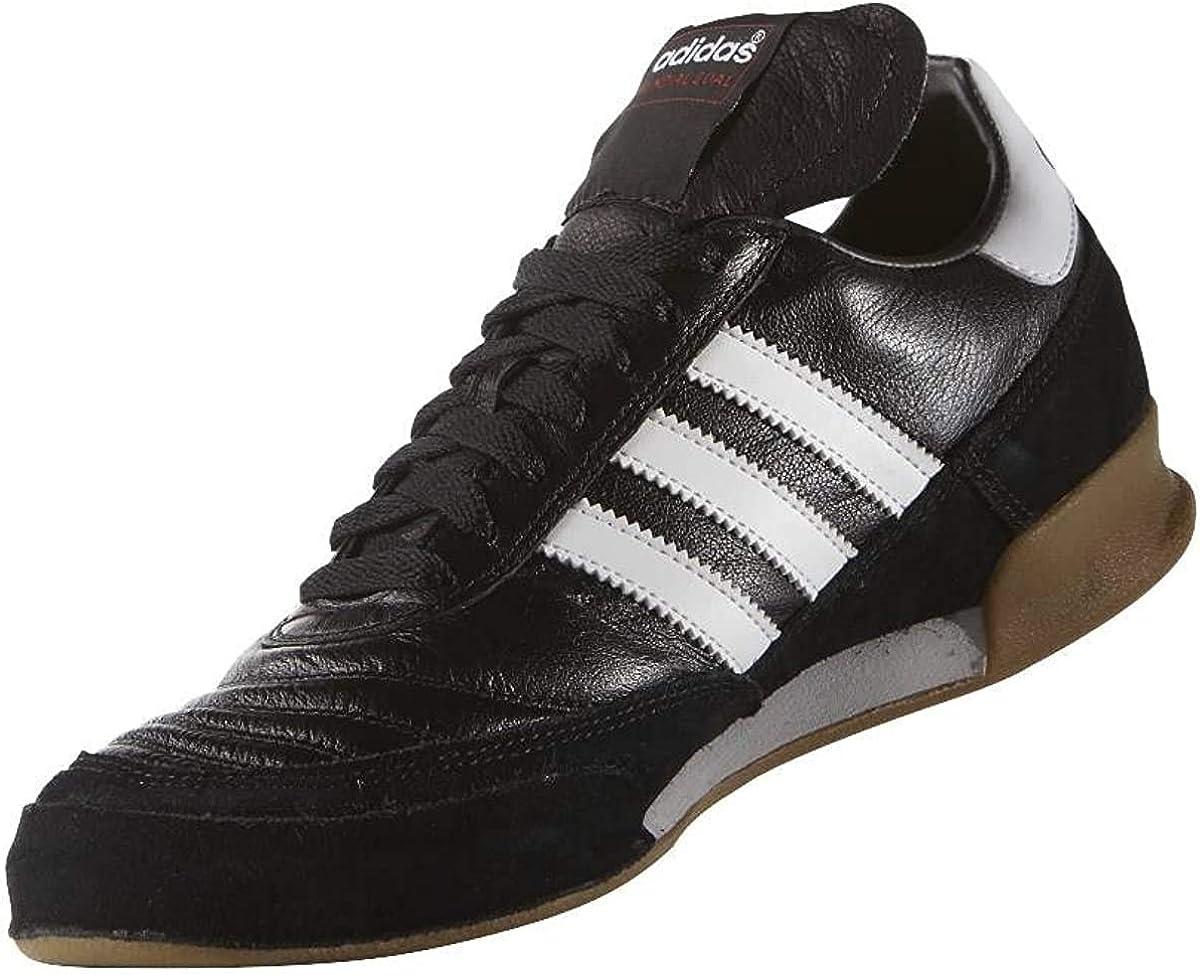 adidas Schuhe Mundial Goal Hallen Noir Black Running White Running White 0