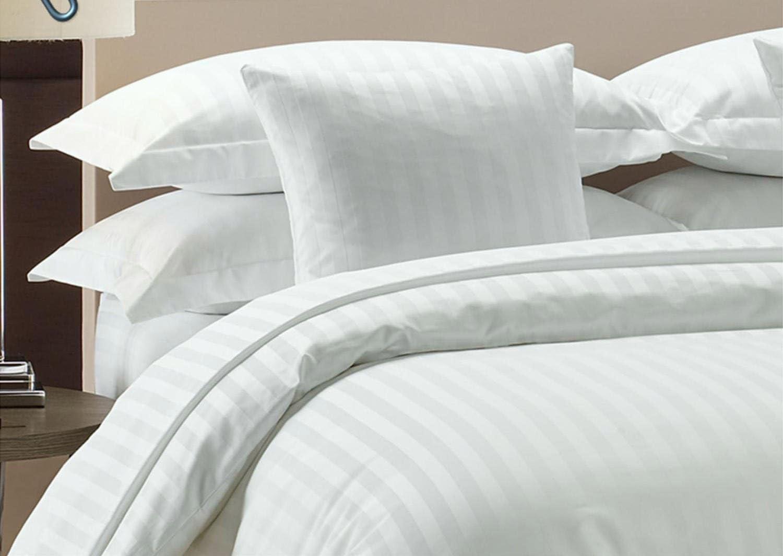 Vivacious algodón ropa de cama 100% algodón egipcio de 800 hilos 4 ...