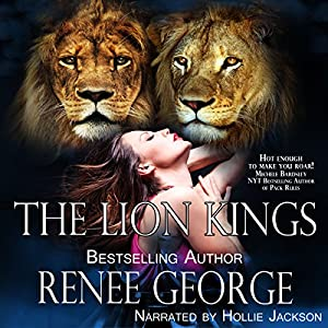 The Lion Kings: The Lion Kings Audiobook
