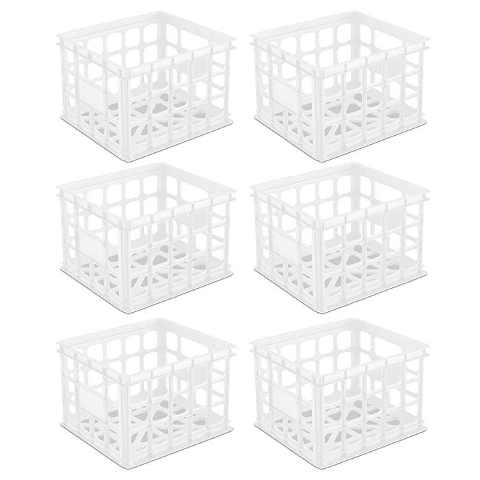 Top 10 Office Depot Brand Filingstacking Crate