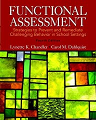 This title is only available as a loose-leaf version with Pearson eText.    This comprehensive, practical book provides guidelines, strategies, and procedures for preventing and addressing challenging behavior in school settings. The authors...